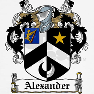 Alexander crest