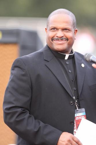 Bishop Trevor Photos
